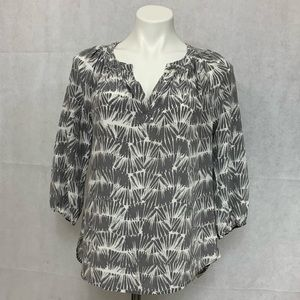 100% Silk Gorgeous Blouse